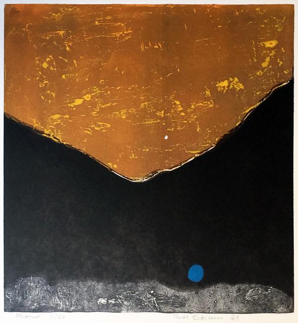 Ruth Eckstein, 'Phoenix', 1969, Childs Gallery