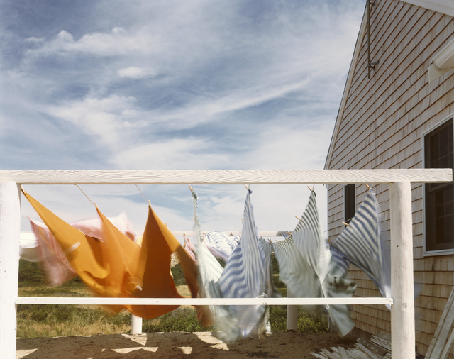, 'Provincetown,' 1977, Beetles + Huxley
