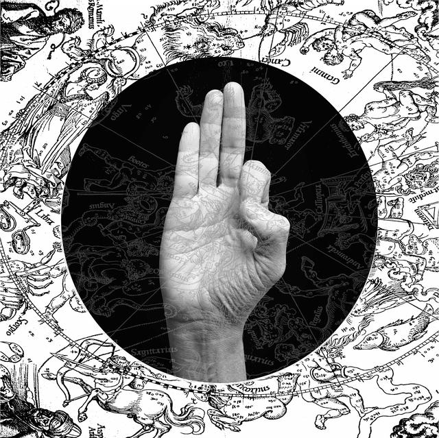 Tatiana Parcero, 'Mudra No. 2', 2013-15, jdc Fine Art
