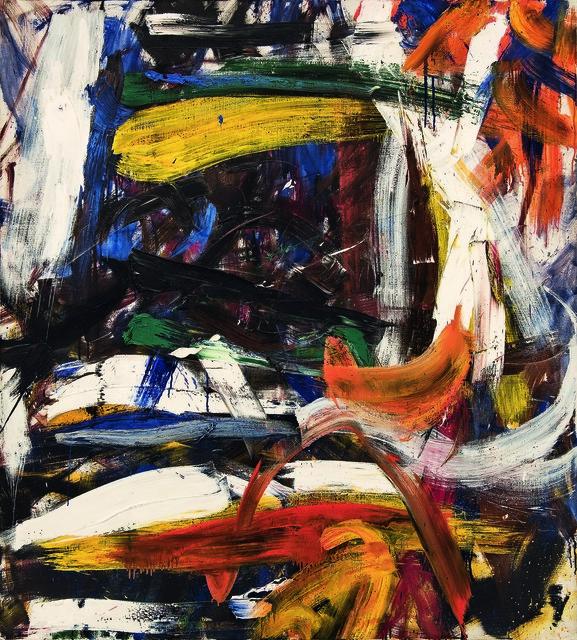 , 'Dune House I,' 1958, Michael Rosenfeld Gallery