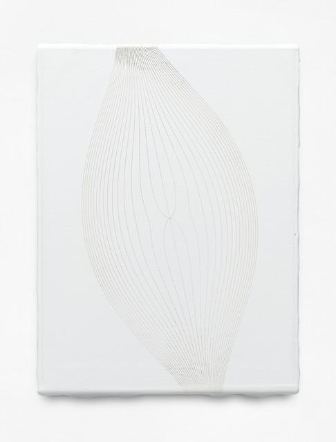 , 'formula polar log sin 2,' 2018, Galerie EIGEN + ART
