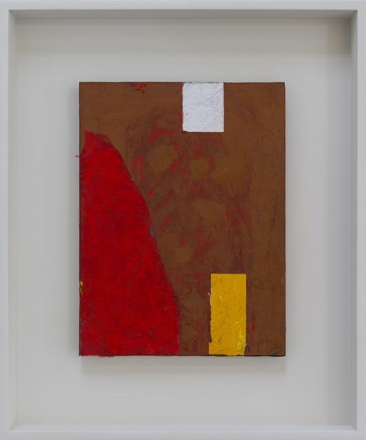 , '2014-92 (San Juan de la Cruz),' 2014, Tim Melville Gallery