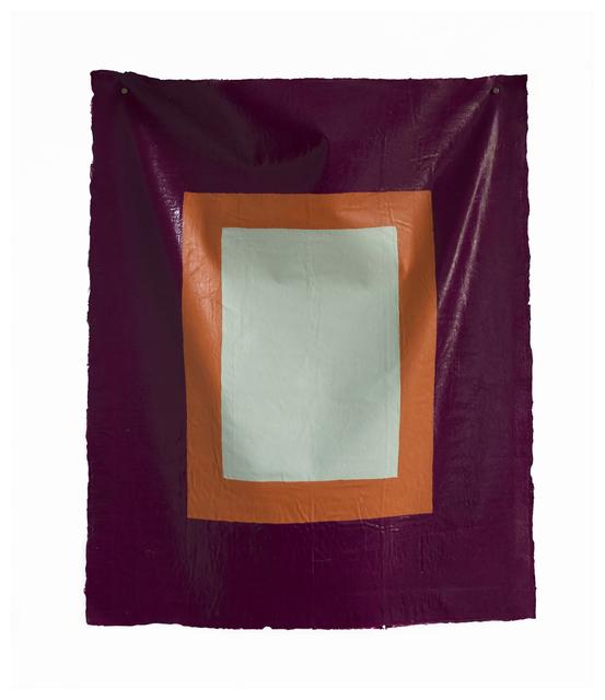 , 'Reversible (pensando en Josef Albers),' 2015, Alejandra von Hartz Gallery