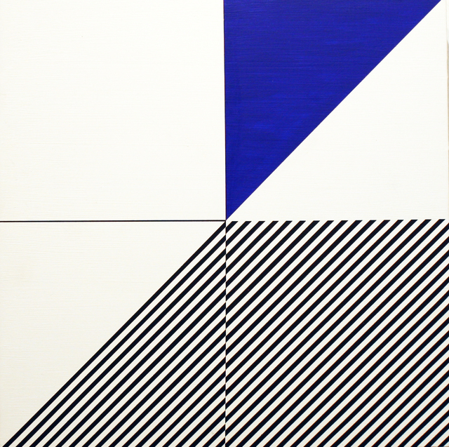 Johnny Abrahams, 'Untitled', 2014, Montanaro Fine Art