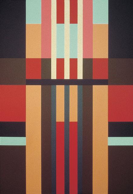 Fanny Sanin, 'Acrylic No. 1', 1985, Leon Tovar Gallery