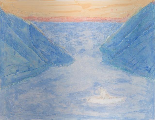 , 'LAGO 3,' 2017, Jerald Melberg Gallery