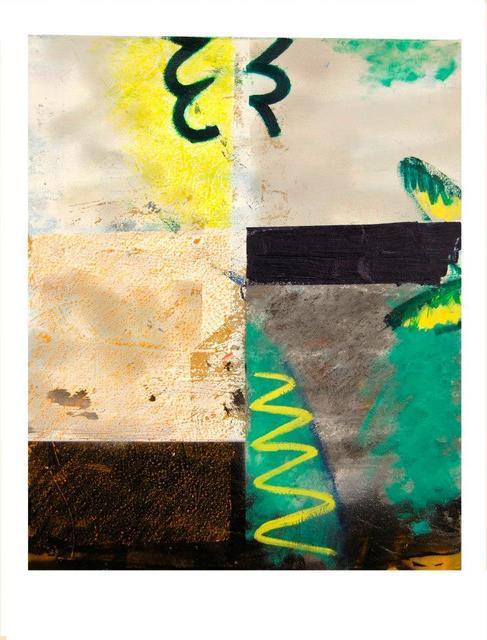 , 'Nosh,' 2014, V1 Gallery