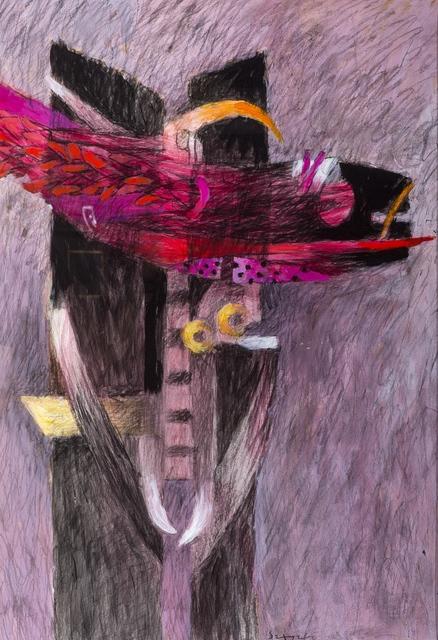 , 'Untitled,' 2011, Latin American Masters