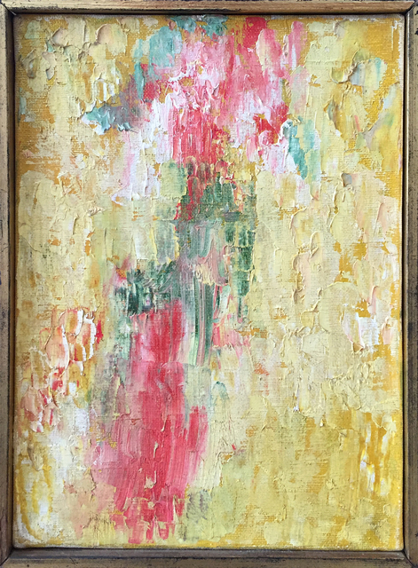 , 'Abstract Composition,' 1958, SkyGallery