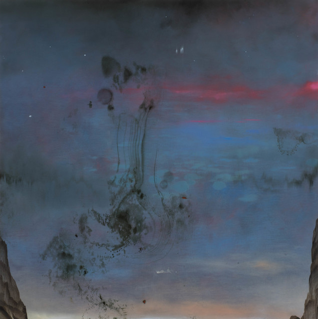 , 'MORPHOLOGY NO. 4,' 2016, Greg Kucera Gallery