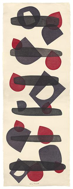 , 'Ostara,' 2017, Winston Wächter Fine Art