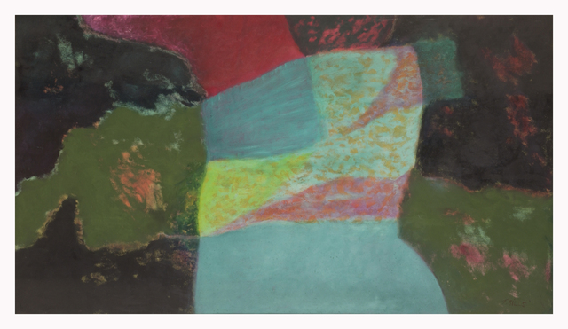 Thomas Sills, 'Untitled', 1950, Anita Shapolsky Gallery