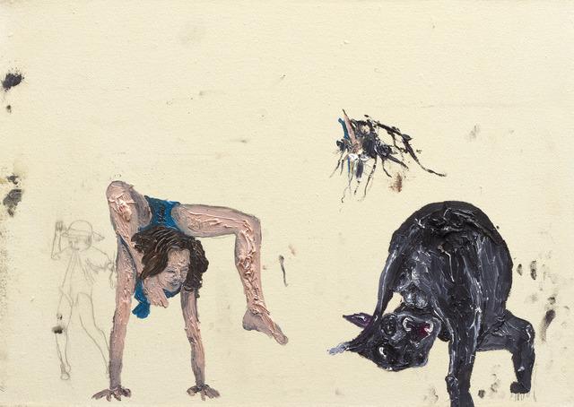 , 'Experiência polissistêmica№15,' 2013, Zipper Galeria