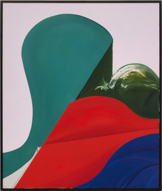 , 'Untitled (C),' ca. 1969, Louis Stern Fine Arts