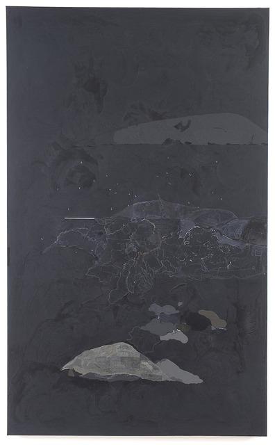 , 'The Silent Majority,' 2015, AROUNDSPACE GALLERY
