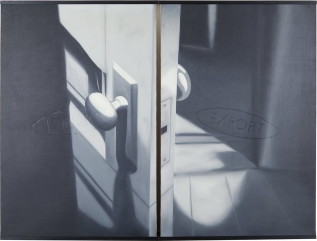 Thorsten Kirchoff, 'Import Export', 1989, Aste Boetto