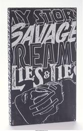 "Brett ""The Hitman"" Heart/ Savage Dreams"