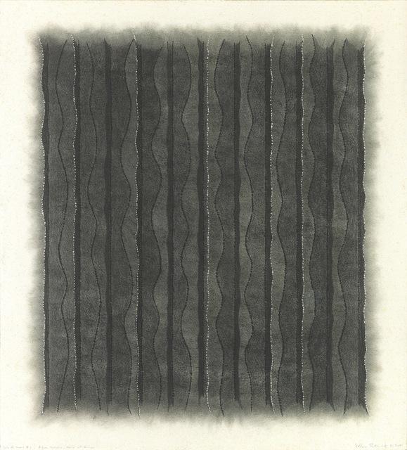 Edda Renouf, 'Sons de mars #1', 2007, Anne Mosseri-Marlio Galerie