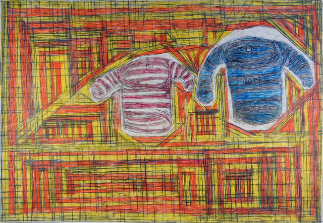 Josef Hofer, 'Untitled', 2004, Cavin Morris Gallery