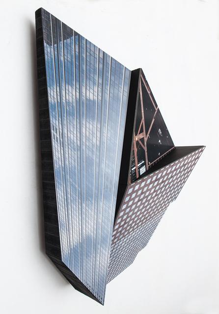 , 'Migrator 6,' , Gallery at Zhou B Art Center