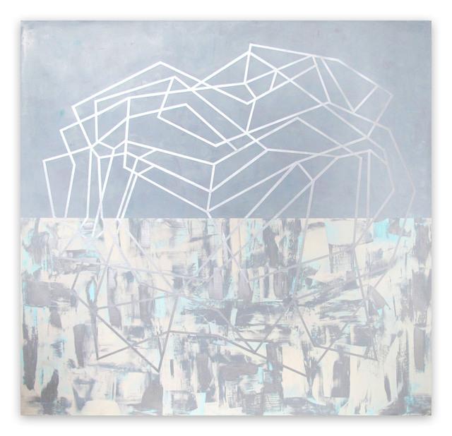 Gudrun Mertes-Frady, 'Cloud', 2015, IdeelArt