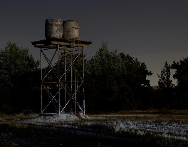 , 'Barrels, 2013,' 2013, Francesca Maffeo Gallery