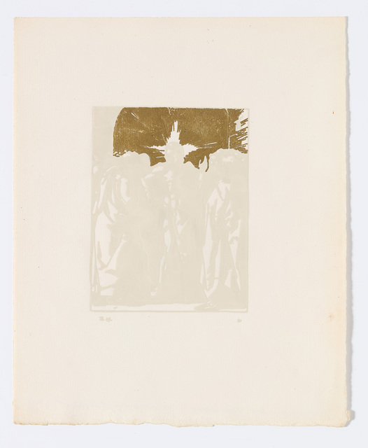 Ann-Marie James, 'Small Passion 12', 2019, Karsten Schubert