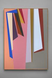 , '#20,' 1986, Louis Stern Fine Arts