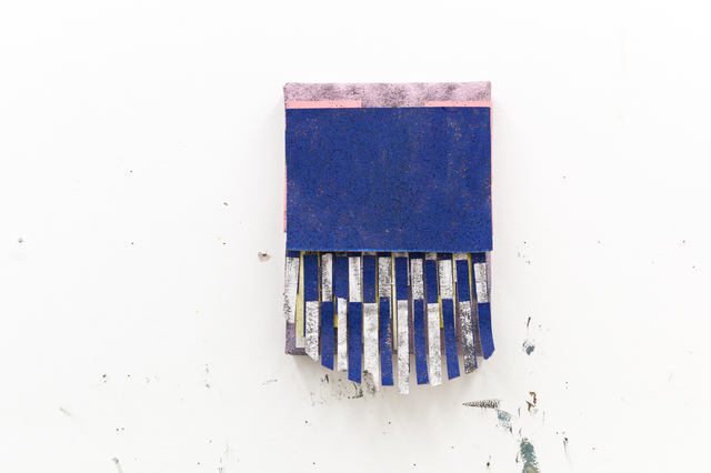 , 'untitled,' 2017, Galerie Judith Andreae