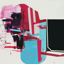 , 'Mother Box,' 2013, Kathryn Markel Fine Arts