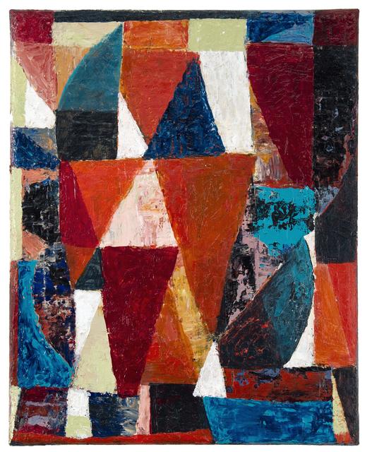 , 'Puff,' 2016, FRED.GIAMPIETRO Gallery