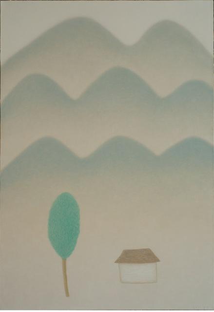, '뜰앞의 잣나무,' 2012, Gallery Mac