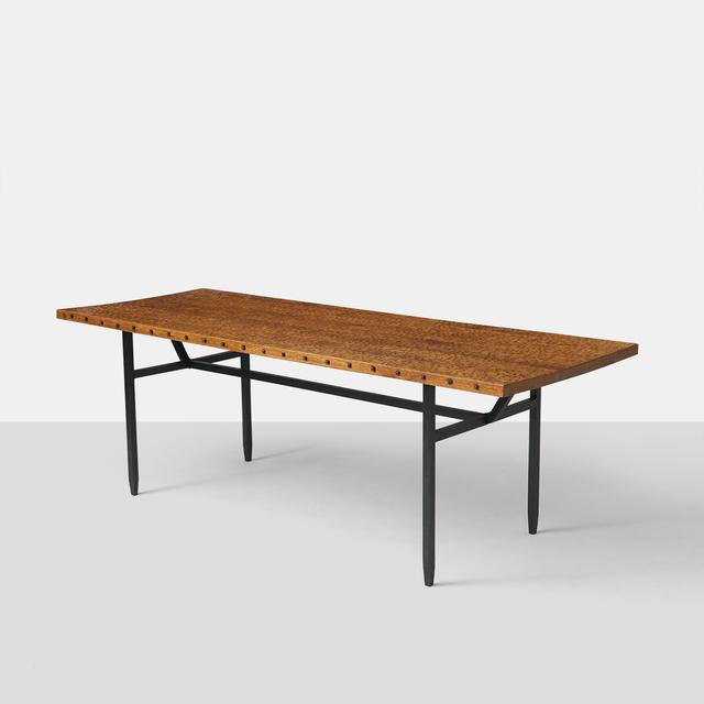 Jean Touret, 'Jean Touret Dining Table for Atelier Marolles', 1950-1959, Almond & Co.