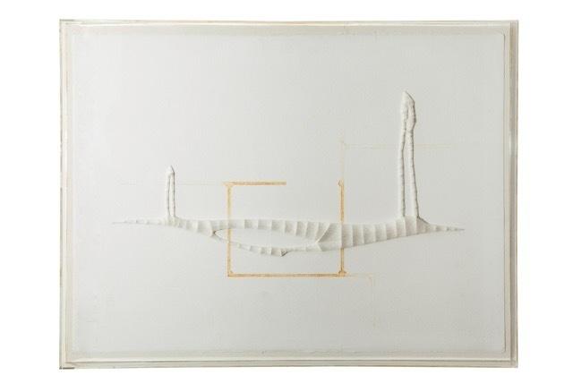 , 'Sem Título,' 2015, Galeria Rosa Barbosa