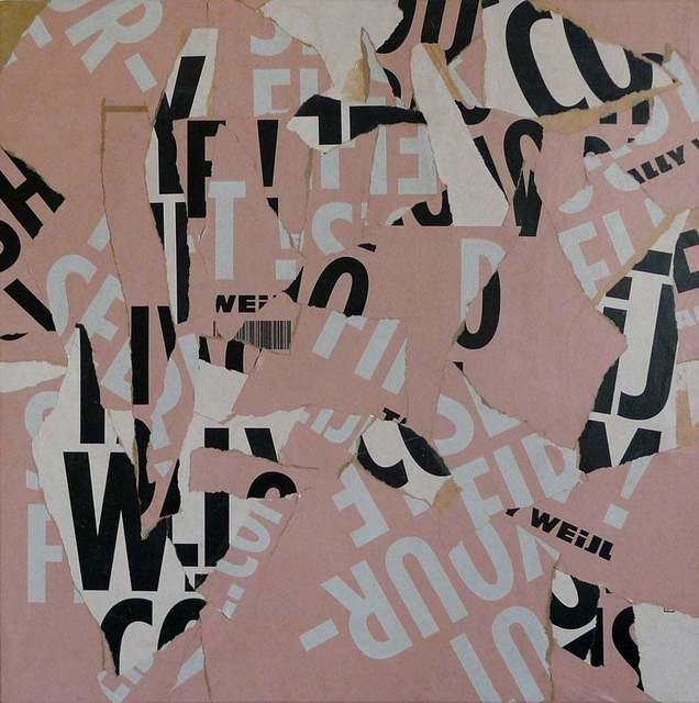 , 'SCP 38,' 2017, Artig Gallery