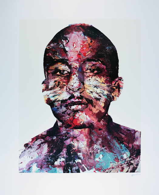 Matt Small, 'Ahmed', 2007, Jewel Goodby Contemporary