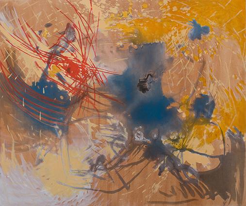 Otto Mecky, 'Untitled No. 0817', 2008, Galerie Brigitte Schenk