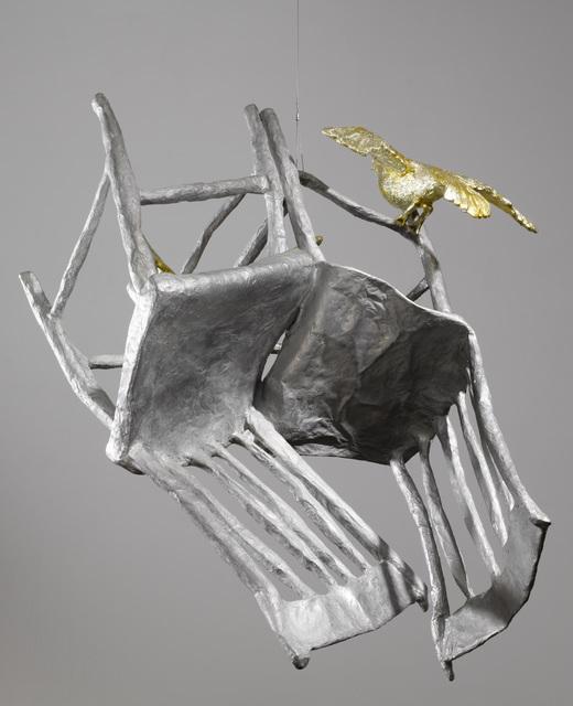 , 'Homecoming,' 2012, Galleria Continua