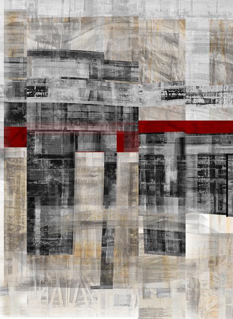 , 'Glitch 1,' 2009, Galeri Nev Istanbul