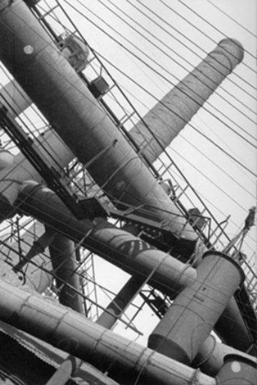 Boris Ignatovich | Factory (1929) | Artsy
