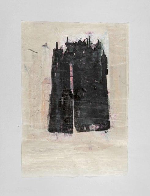 , 'Viertel 16,' 2016, Zilberman Gallery
