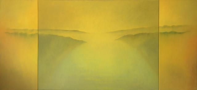 Douglass Freed, 'Radiant', 2013, Bruno David Gallery