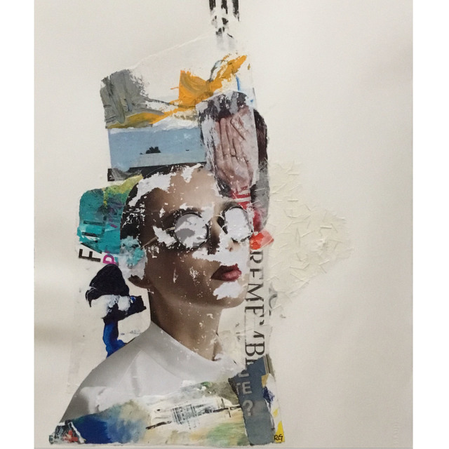 Rina Gottesman, 'Tomorrow', 2018, Petroff Gallery