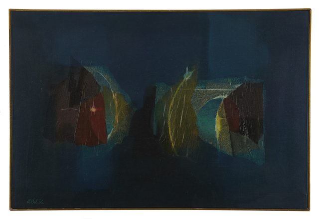 , 'Forme Luminescenti (Luminescent Forms),' 1970-1974, CANAL