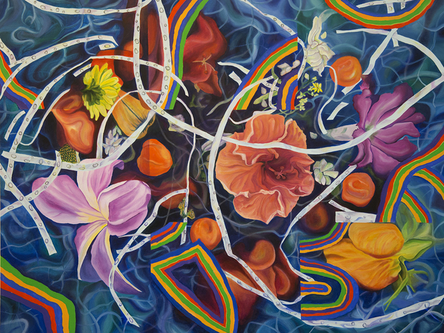 , 'Sea Trash,' 2017, Ro2 Art