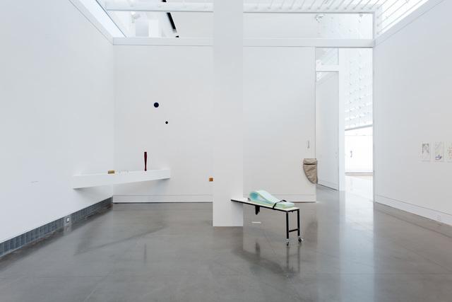 , 'Virtues of Disequilibrium,' 2015, Queens Museum