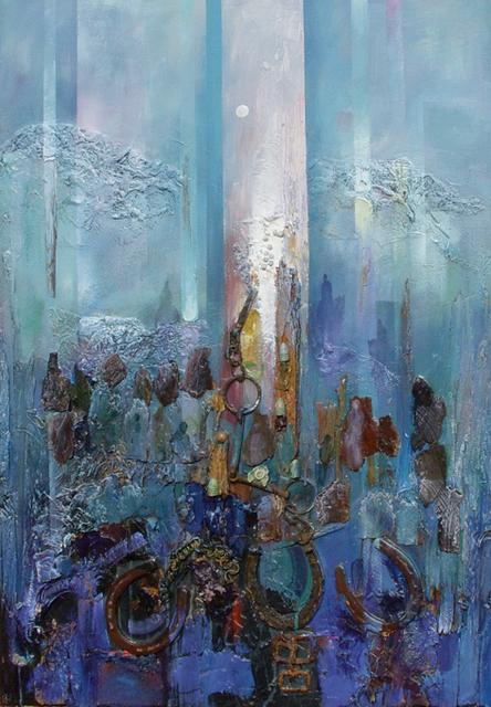 , 'Spirit of Brandy Station (Spirits of The Journey Series),' 2013, Zenith Gallery