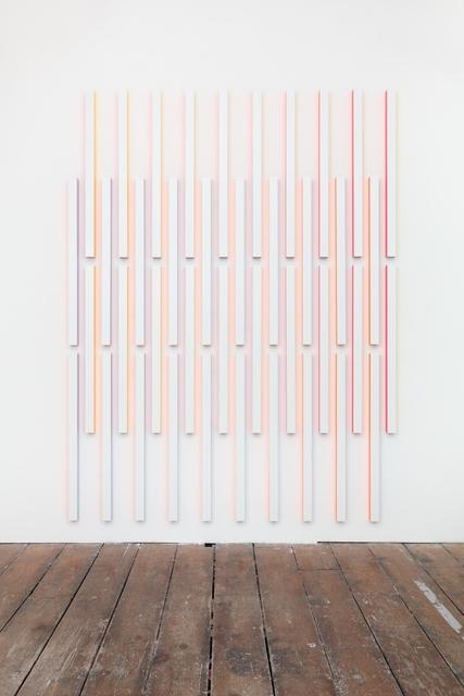 , 'No. 807,' 2018, Galerie Christian Lethert