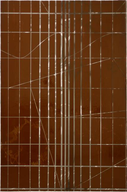 Daniel Weissbach, 'Stelle 65', 2017, Ruttkowski;68