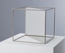 , 'Quando o aço é transparente,' 2000-2012, Galeria Raquel Arnaud